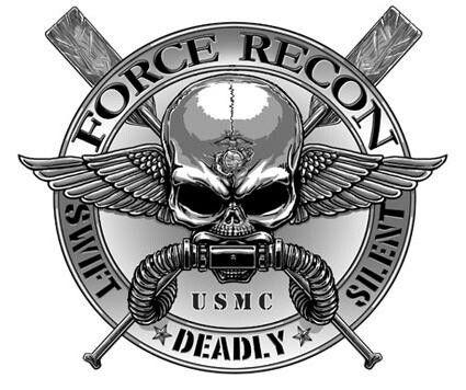 USMC Force Recon logo