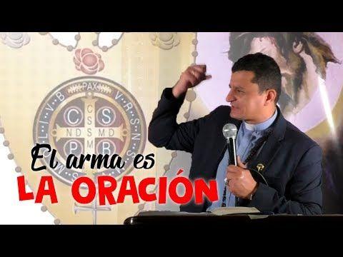 El Rincon De Mi Espiritu El Combate Espiritual Padre Bernardo