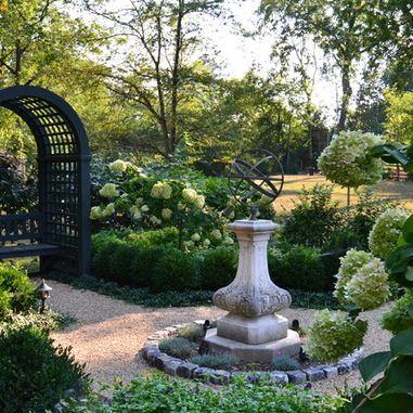Create A Backyard Secret Garden