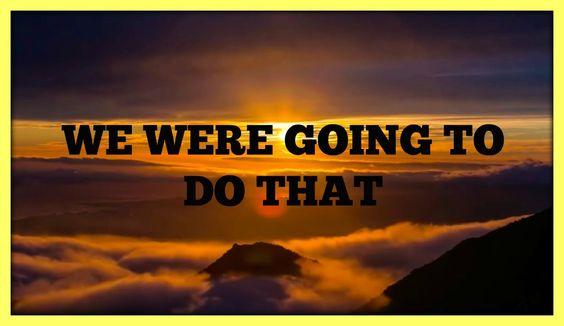 AURORA -We Were Going To Do That [HD Audio]