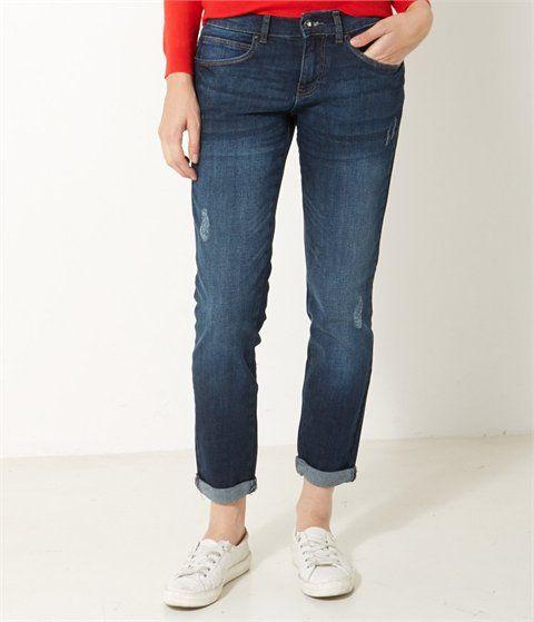 Jean femme, jean slim, bootcut, tregging, jean flare - Vetement femme Camaieu