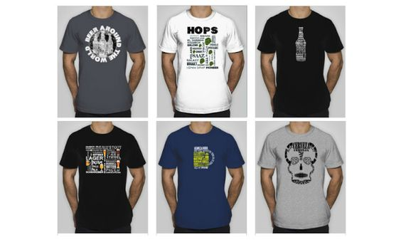 Já conhece a Beer Shirt? Loja de camisas cervejeiras! | Maria Cevada | Blog de…