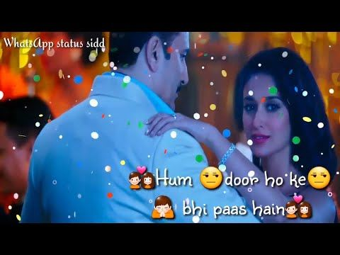 Thoda Aur Neha Kakkar Female Version Whatsapp Status Video 30sec Whatsaoo Status Video 2017 Youtube Song Status Video 2017 Youtube