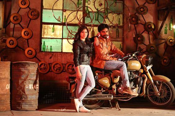 Panrikku Nanri Solli Movie Stills