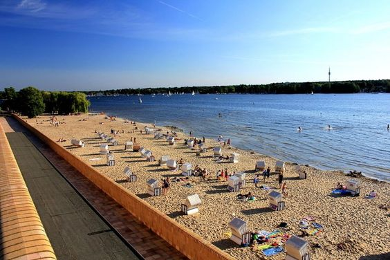 Wannsee, Berlin, Germany
