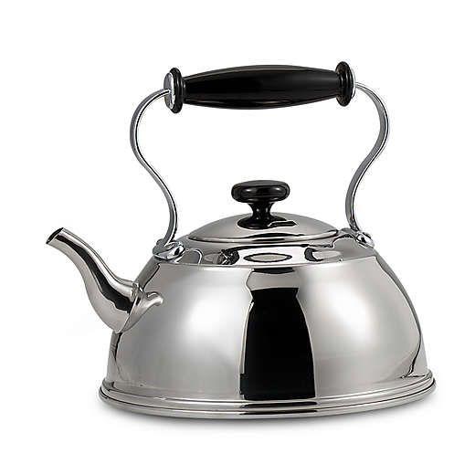 Tea Kettles Pots Ceramic And Cast Iron Teapots Bed Bath Beyond Tea Kettle Kettle Cast Iron Tea Pot
