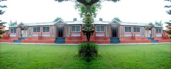 Sai Cottage Mahabaleshwar