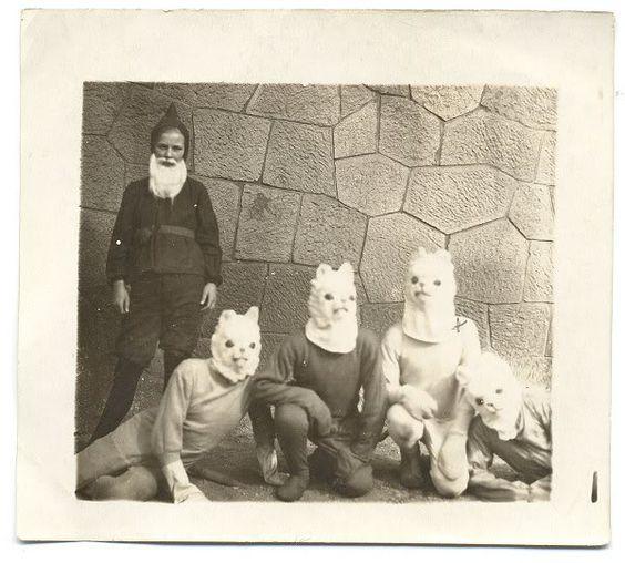 creepsters