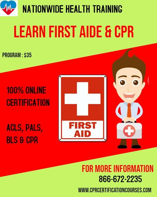 How Long Does It Take To Get Aed Certified