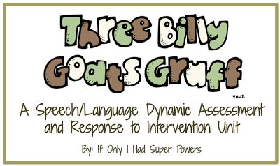 Blog post about Preschool/Kindergarten Dynamic Assessment & RTI $