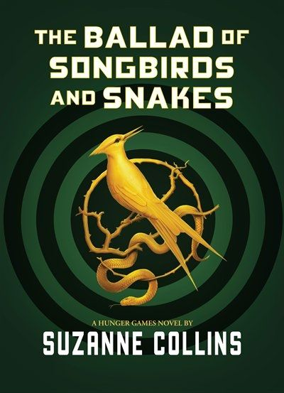 The Ballad of Songbirds and Snakes (A Hunger Games Novel) will revisit the world of Panem sixty-four years before the events of The Hunger Games , starting on the morning of the reaping of the Tenth Hunger Games.