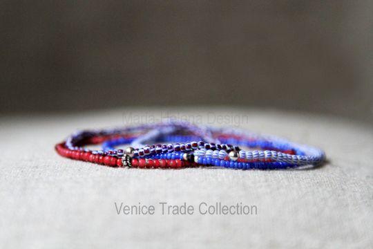 Venice Trade Collection bracelets for men I Maria-Helena Design