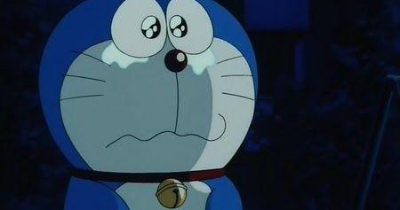 Fantastis 17 Gambar Doraemon Sedih Galau Nah Di Bawah Ini Kami Berikan Beberapa Gambar Animasi Doraemon Yang Sedang Wallpaper Anime Doraemon Wallpaper Kartun
