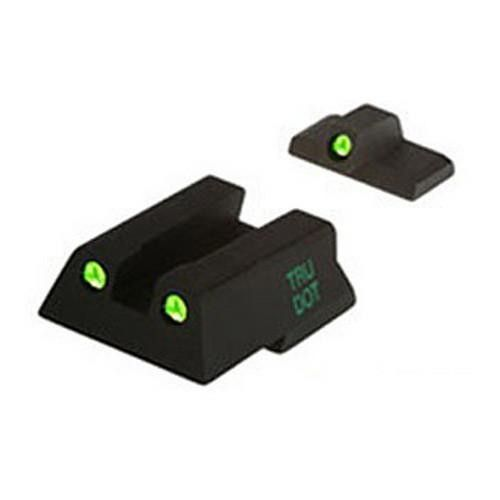 Heckler & Koch - Tru-Dot - 45, 45C & P30 Fixed Set