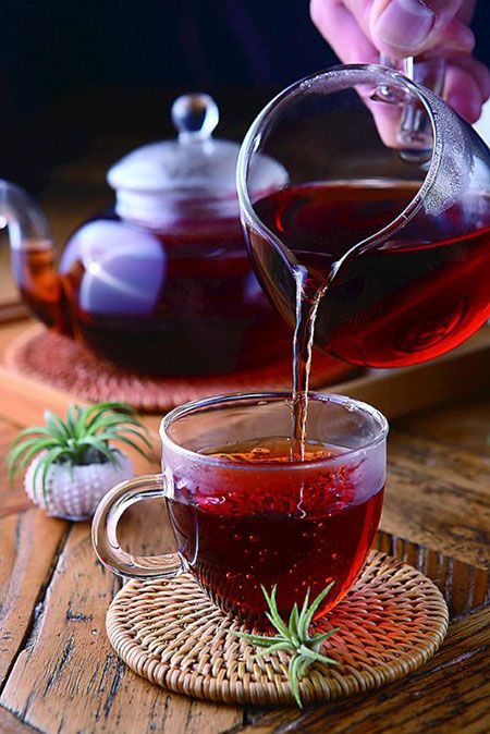 Tea brews up myriad health benefits - Chinadaily.com.cn