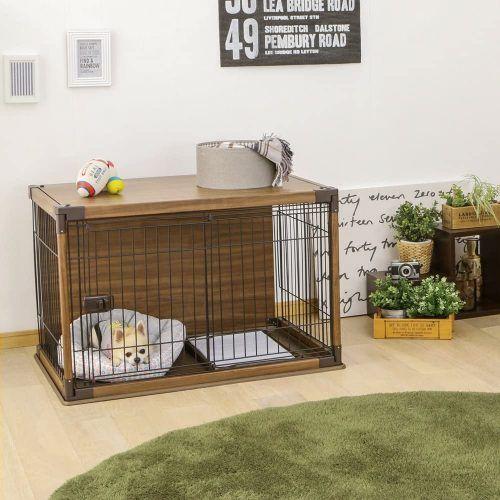 小型犬ケージのおすすめ15選 持ち運びできるモデルもご紹介 犬ケージ 犬 小型犬