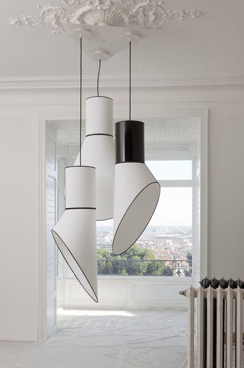 Cargo Light by Hervé Langlais