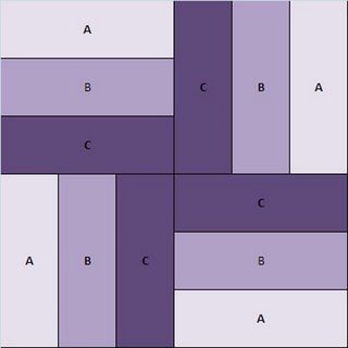 strong></br></br></p> <p><img class= | Quilting | Pinterest ... : easy quilt block patterns - Adamdwight.com