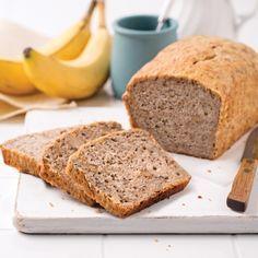 Pain aux bananes version santé - Recettes - Cuisine et nutrition - Pratico Pratiques