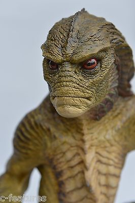 Creature From The Black Lagoon Statue