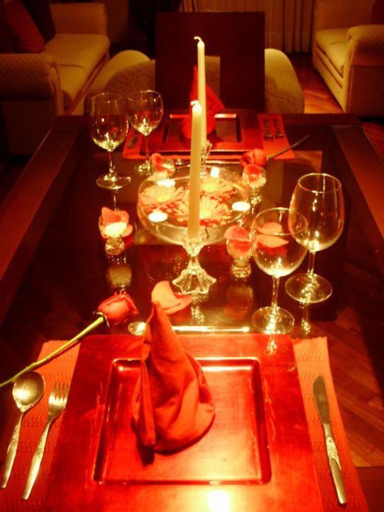 Entra en nuestro perfil de facebook hazte fan comparte - Como preparar una noche romantica ...