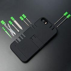 IN1 iPhone 5/5s Tool Case