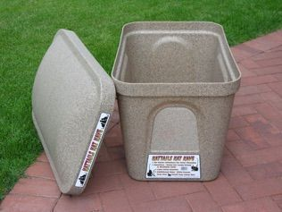 Extra Large Cat Litter Box That Is Easy To Clean Eliminates That Messy Litter Scatter Catlitter Cat Training Litter Box Cat Litter Box Litter Box