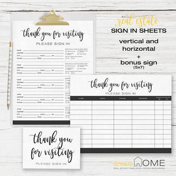 Jennifer Armstrong (joa27) on Pinterest - sign up sheets template