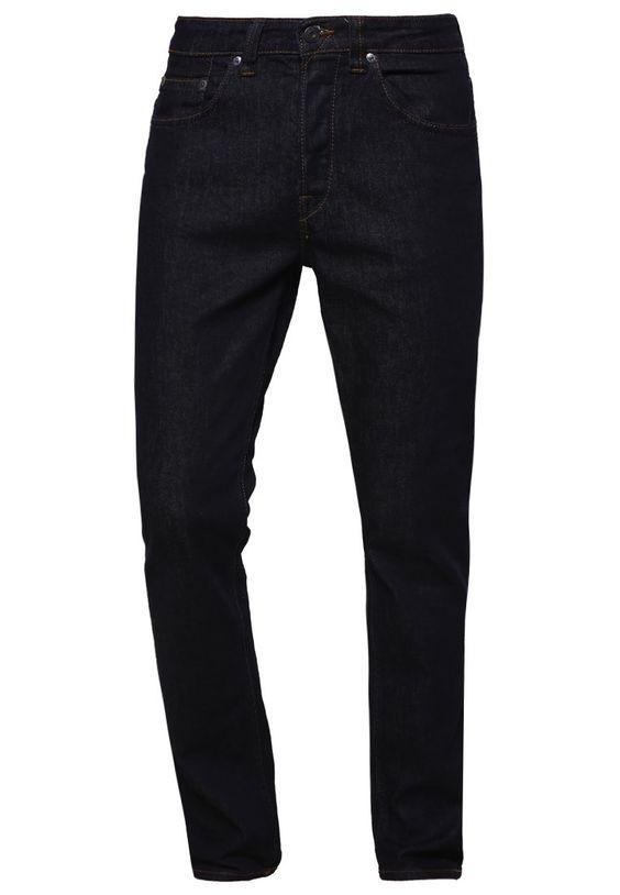 Only & Sons ONSWEFT Jeans Straight Leg dark blue denim Bekleidung bei Zalando.de   Material Oberstoff: 98% Baumwolle, 2% Elasthan   Bekleidung jetzt versandkostenfrei bei Zalando.de bestellen!