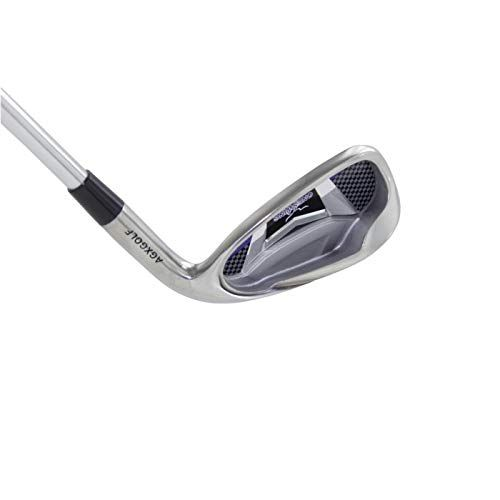 Agxgolf Men S Same Length Irons Set 4 9 Irons Pw Bonus Sw Stainle In 2020 Ironing Set Golf Wedges Stainless