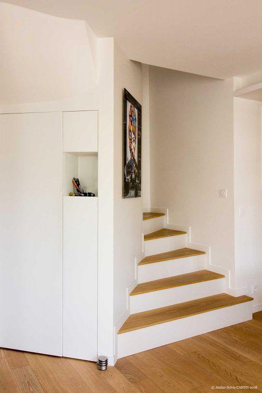 Rue Viala Idee Rangement Rangement Appartement