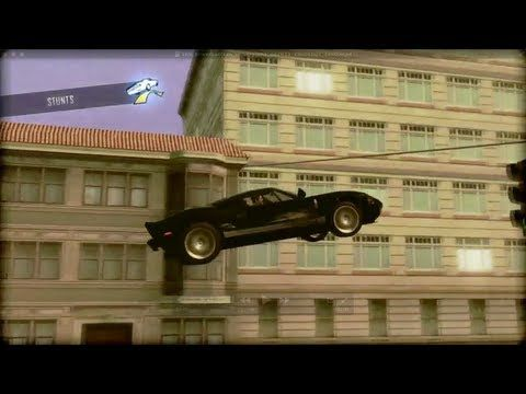 Gamespot Reviews Driver San Francisco Pc Ps3 Xbox 360 Wii