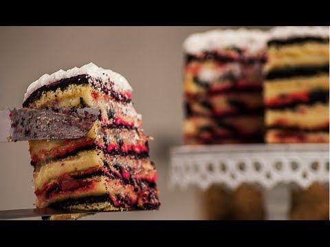 Curso Online Grátis e ao Vivo - Recheios famosos para bolos, tortas e doces | eduK