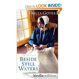 Beside Still Waters on Kindle only $2.99!