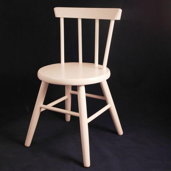 Lasten tuoli - Tynnyri.fi