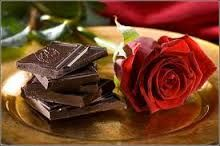 Image result for chocolate for romance