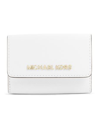 MICHAEL Michael Kors  Jet Set Coin Travel Purse.