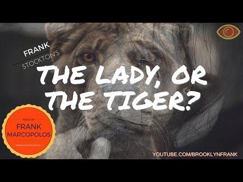 The arrogant tiger a short story