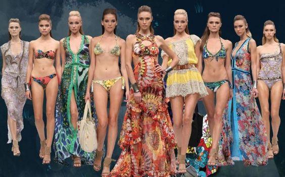 Collezione Miss Bikini estate 2014