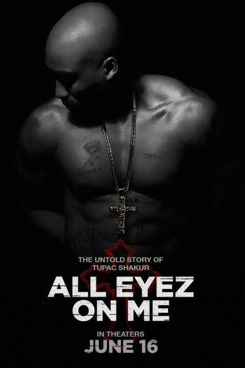 All Eyez on Me (2017) TS