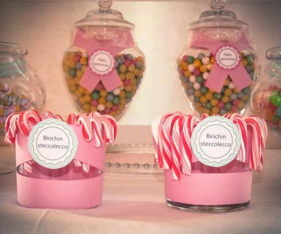 dessert table,candy