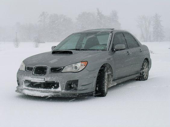 subaru wrx sti | Picture of 2007 Subaru Impreza WRX STi Limited, exterior