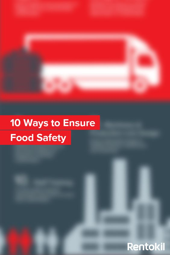 Tips for Establishing an Allergen Control Plan in Food - control plan