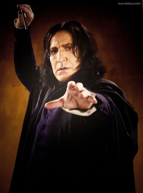 severus snape images hearts - photo #7