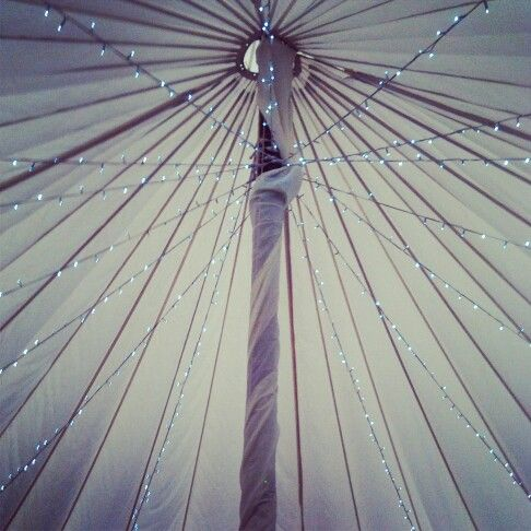 Year 9 Ball - Tent