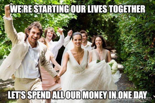 19 Free Funny Wedding Meme Image 2020 In 2020 Funny Wedding Meme Wedding Planning Memes Wedding Meme