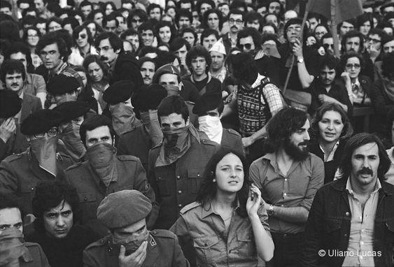 "Uliano Lucas Fotoreporter | Images tagged ""manifestazioni"""