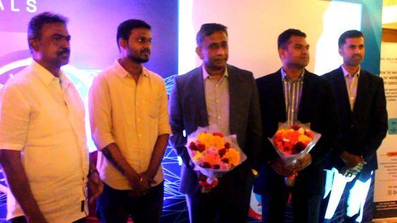 "Kumaran Hospitals ""Son saves father's life in a rare liver transplant"" Press Meet"