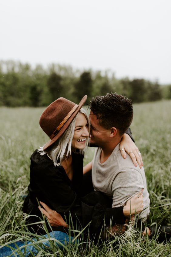 portrait photography poses for couples