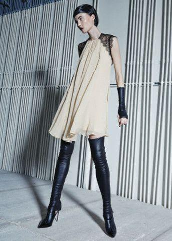 Alexis Aprilia Open Back Dress - Alexis - $407.00 - Swank Atlanta